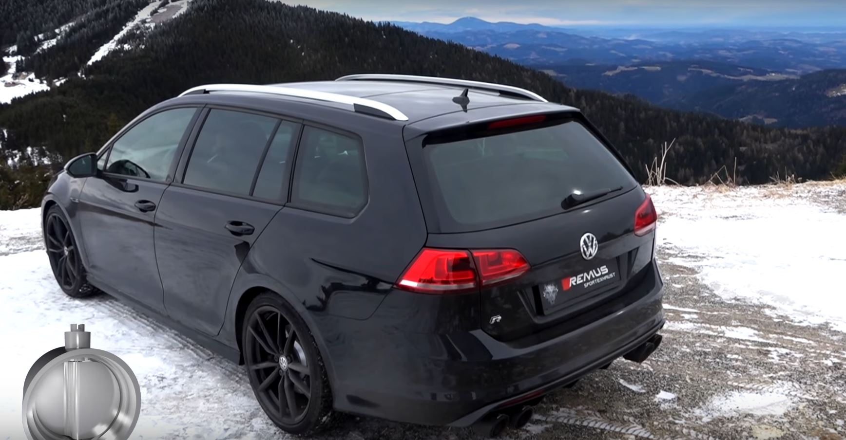 Volkswagen Bus with 560 HP Subaru Engine Is a Weird Pickup Truck: 12s Quarter Mile - autoevolution