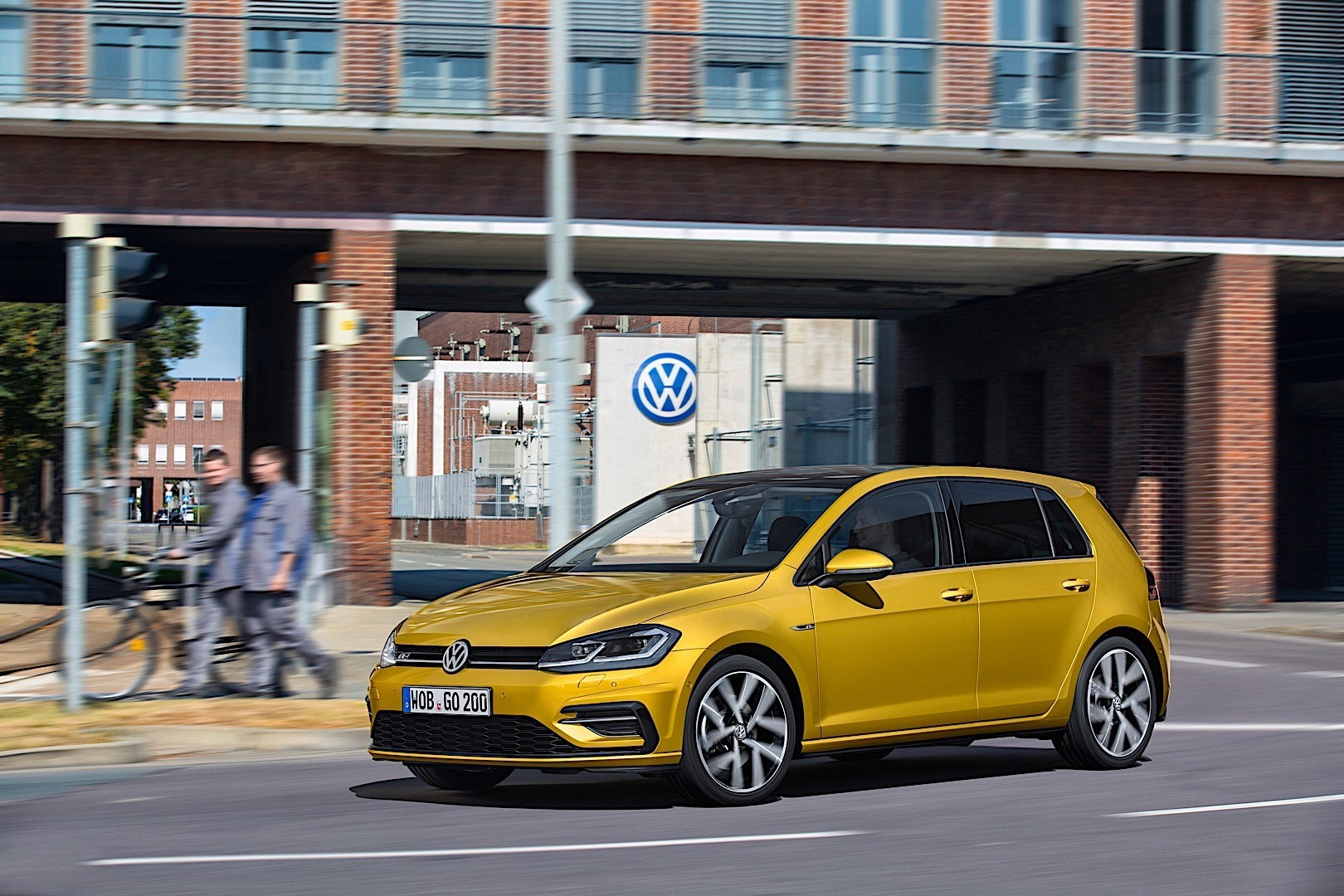 best selling cars in britain for 2017