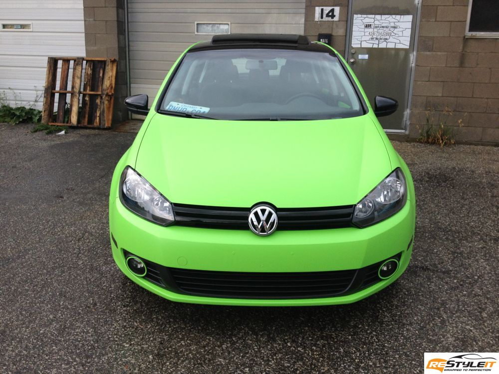 New VW Golf VI Cabriolet On Sale Today from Under GBP21 ...