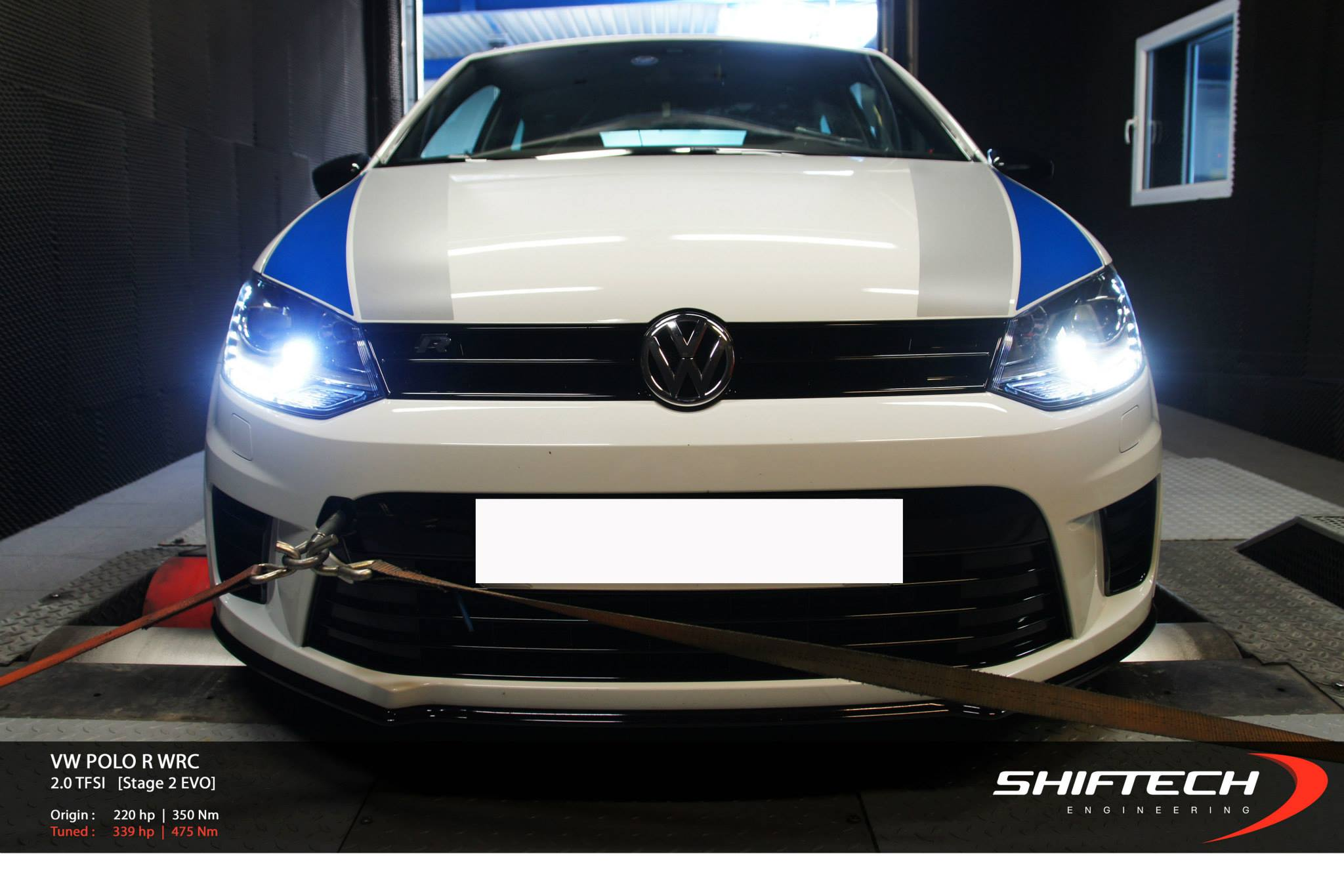 vw polo r wrc tuned to 339 hp autoevolution. Black Bedroom Furniture Sets. Home Design Ideas