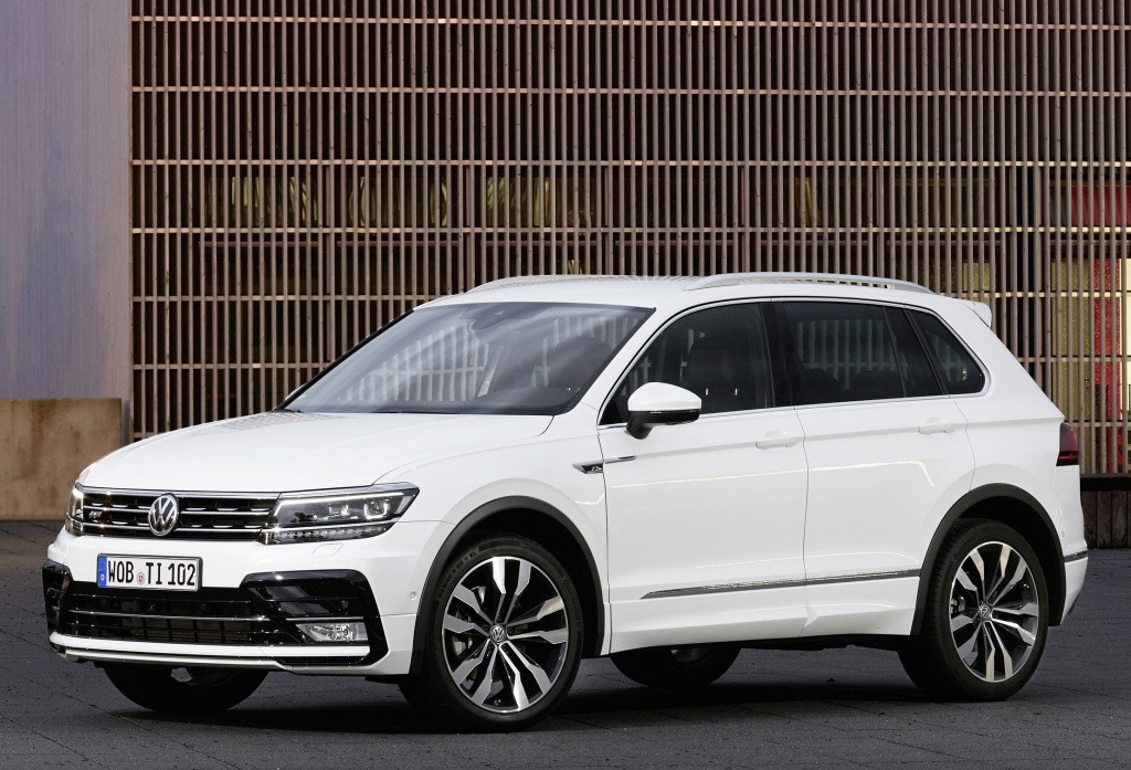 volkswagen tiguan recall 151 000 units suffer from fuel. Black Bedroom Furniture Sets. Home Design Ideas