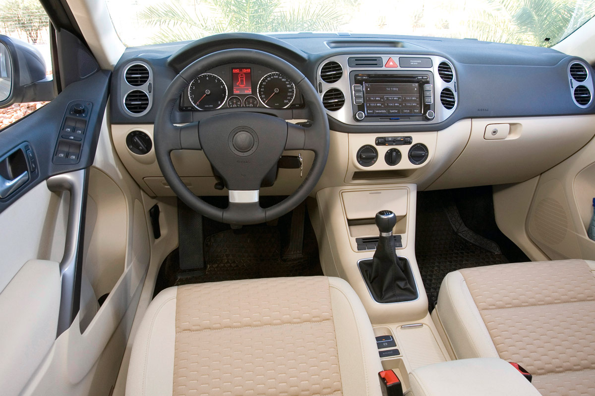 Awesome Tiguan 2014 Interieur Gallery - Trend Ideas 2018 ...