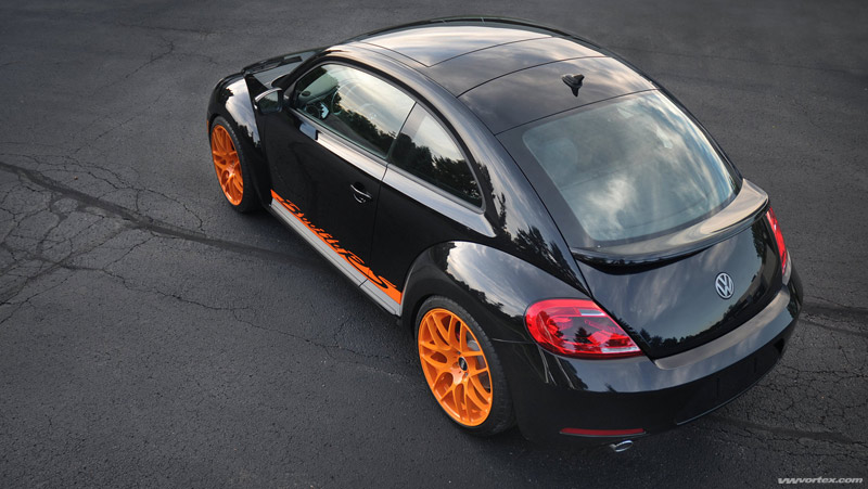 VWvortex Present the First Tuned 2012 Bug: the Beetle RS ...