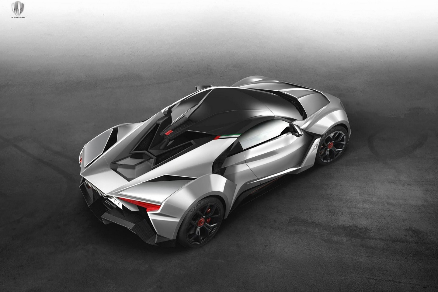 W Motors Fenyr Supersport Is The Middle East S Idea Of A