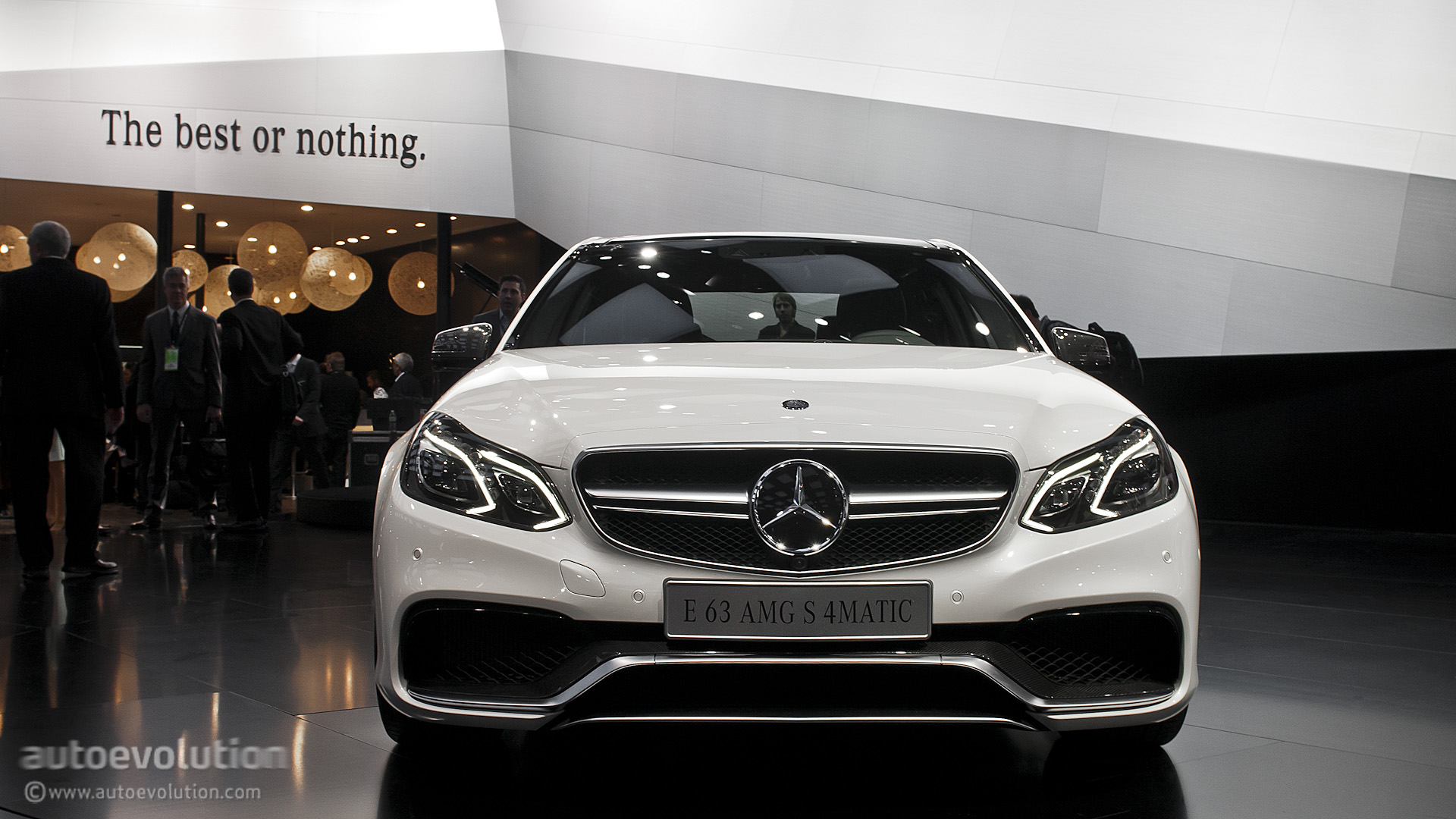 Most Expensive Mercedes >> Wallpaper Collection: Cool Cars With LED Headlights ...