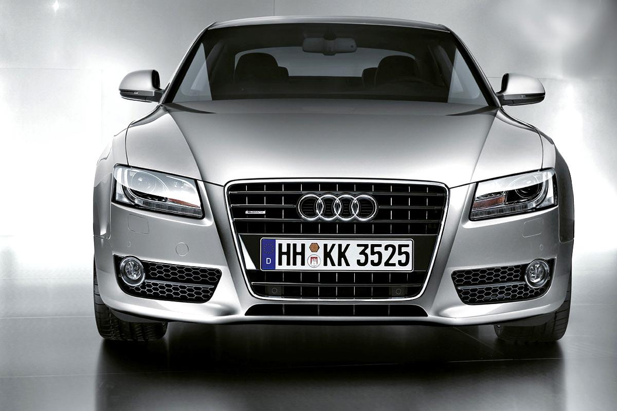 Walter De Silva Praises Audi A5 Coupe Design Autoevolution