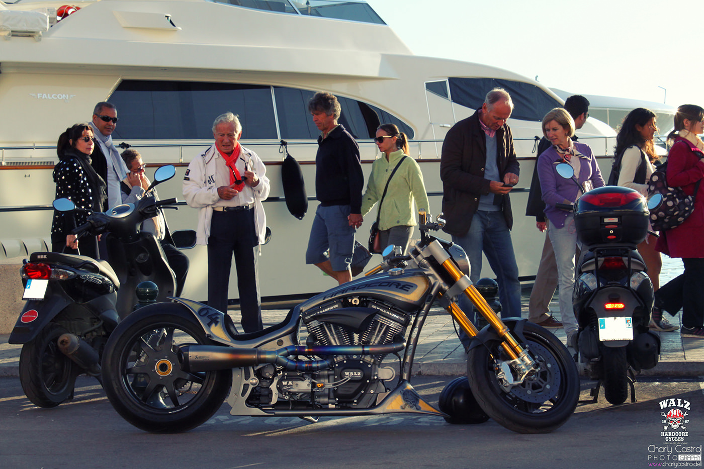 Walz Shows 2013 Benchmark Dragster Priced At 195 000