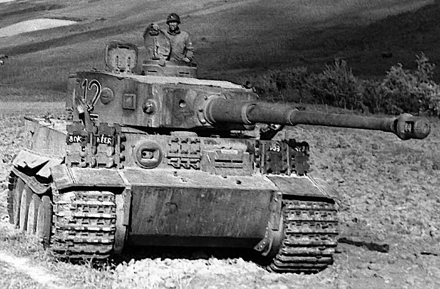 War Machines: Maybach-Powered Panzer Tanks - autoevolution