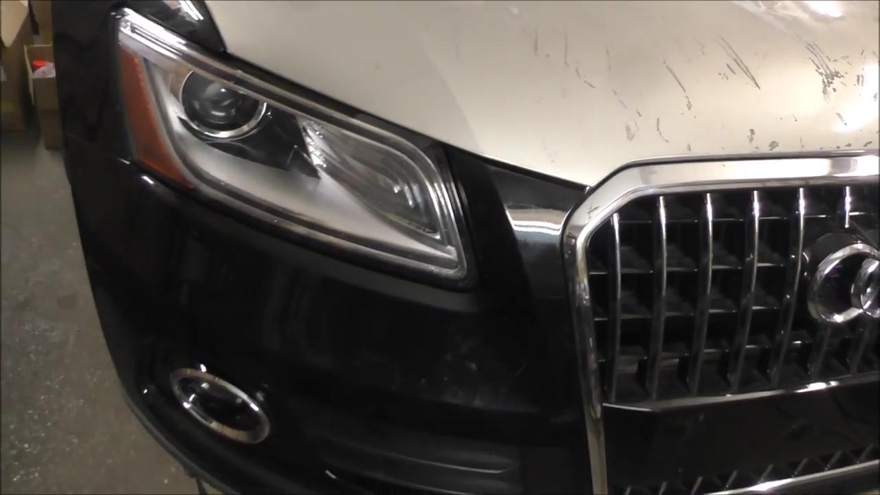 Audi q5 e tron 2016 18