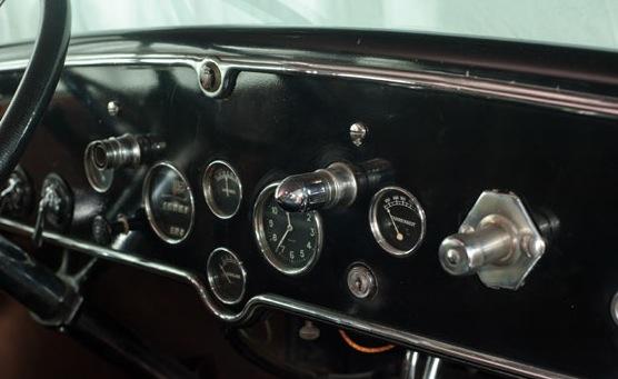 1928 cadillac 341a town sedan specs