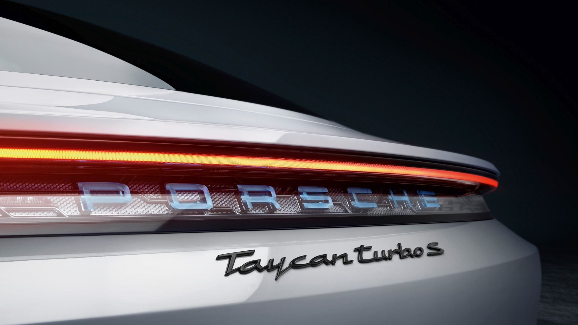 Where Is Porsche Made >> Watch How The Porsche Taycan Is Made In 30 Minutes Raw Video