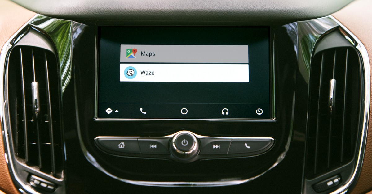 Waze For Android Auto Goes Official As Alternative To Google