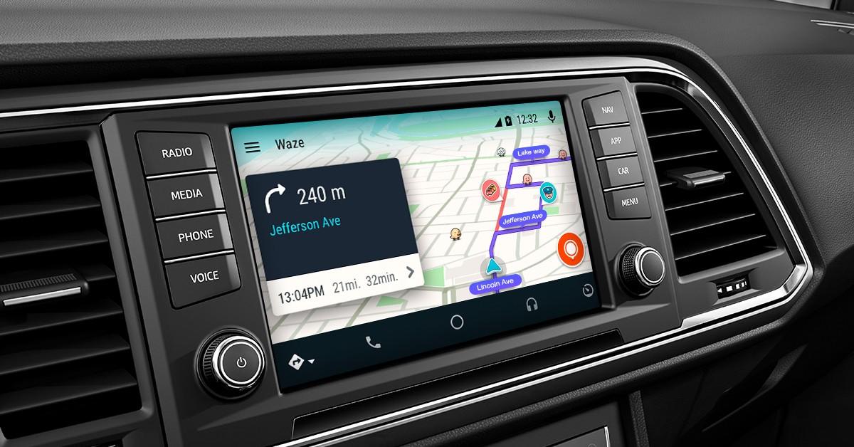 Android Auto Alternative - Premium Android