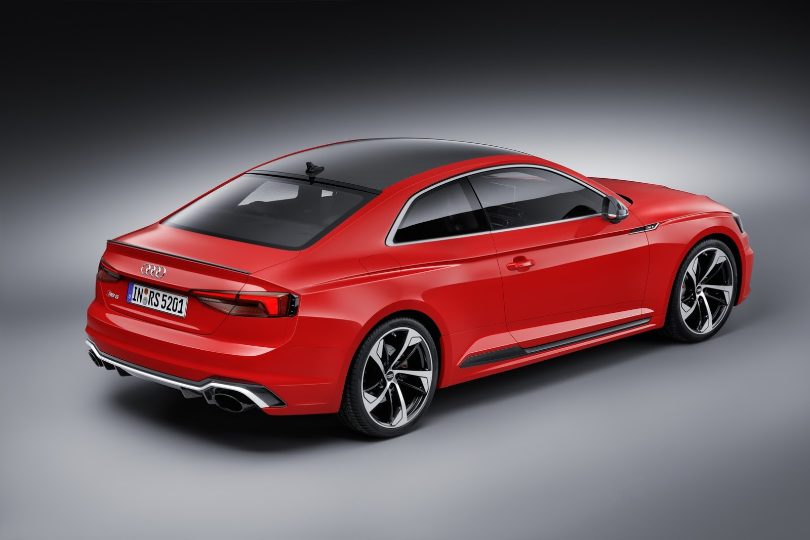 Audi Sport Boss Hints At RWD Models Autoevolution - Audi a series models