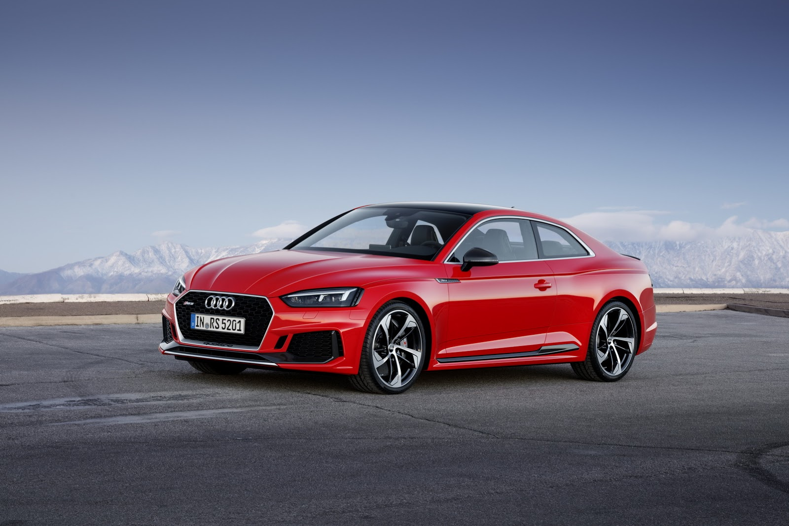 Audi Climatic Wind Tunnel Detailed Autoevolution