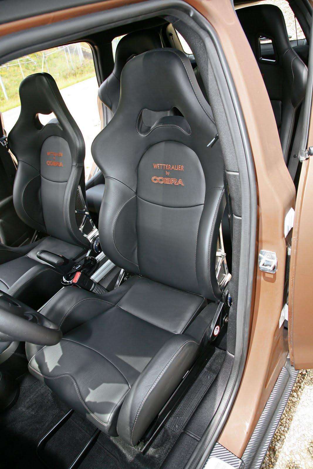 Wetterauer Tunes Mini Countryman Cooper S Autoevolution
