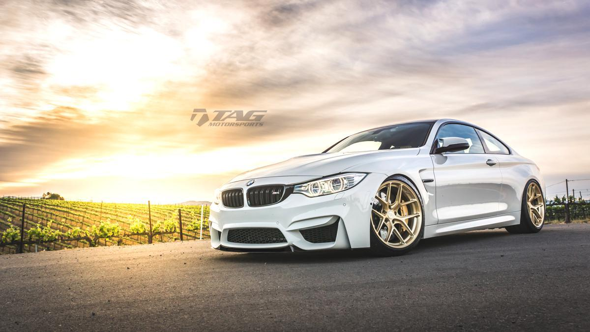 2015 Bmw 750li >> Wheel Fitment Guide for BMW F80 M3 and F82 M4 Models – Photo Gallery - autoevolution