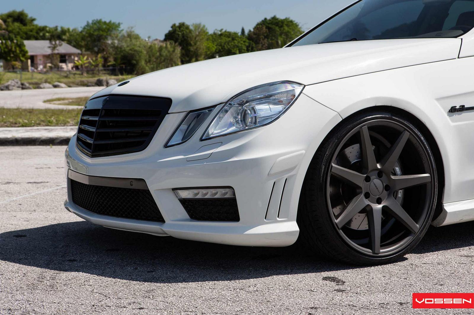 Mercedes Benz C Rims