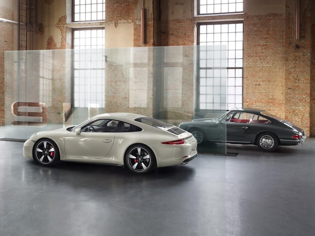 Why Porsche 911 And Not Porsche 901 Spoiler Alert Blame