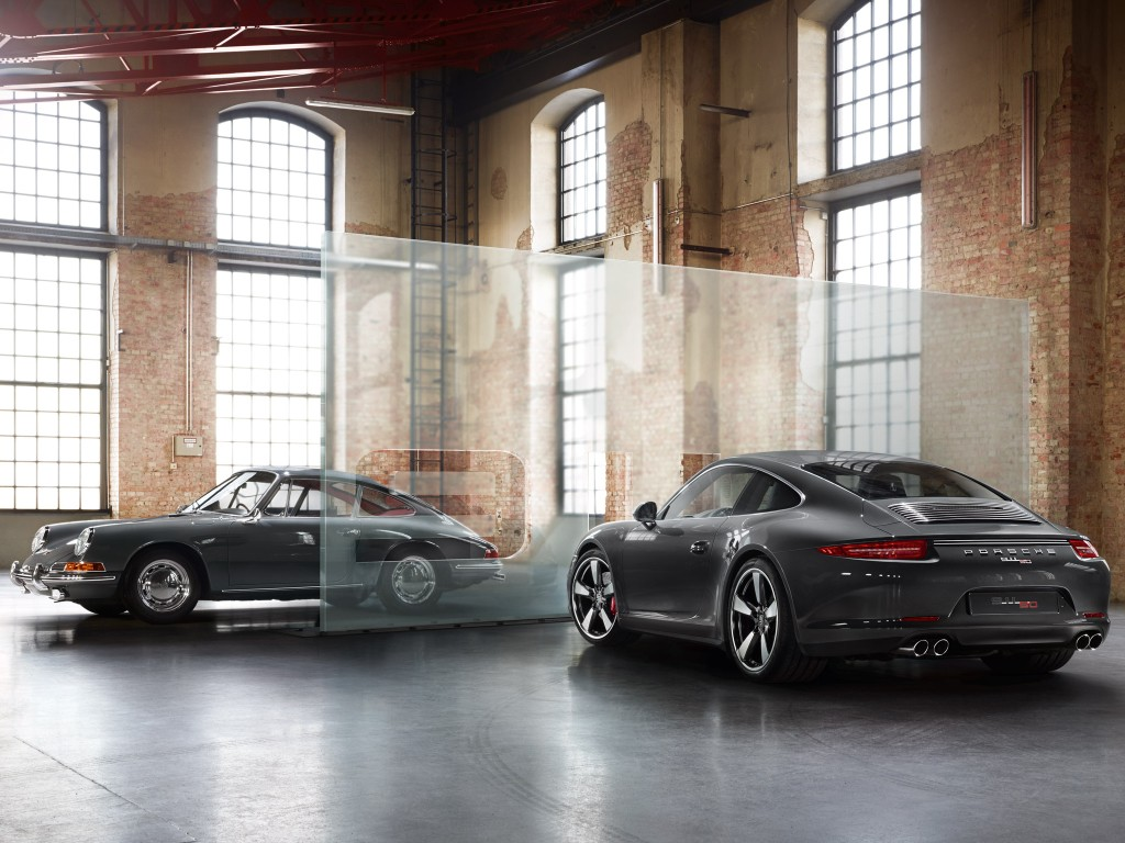 Why Porsche 911 And Not Porsche 901 Spoiler Alert Blame