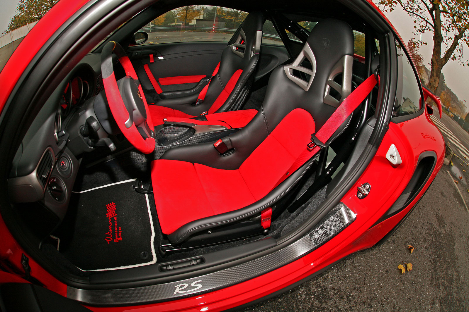 wimmer rs upgrades the porsche 911 gt2 rs autoevolution. Black Bedroom Furniture Sets. Home Design Ideas