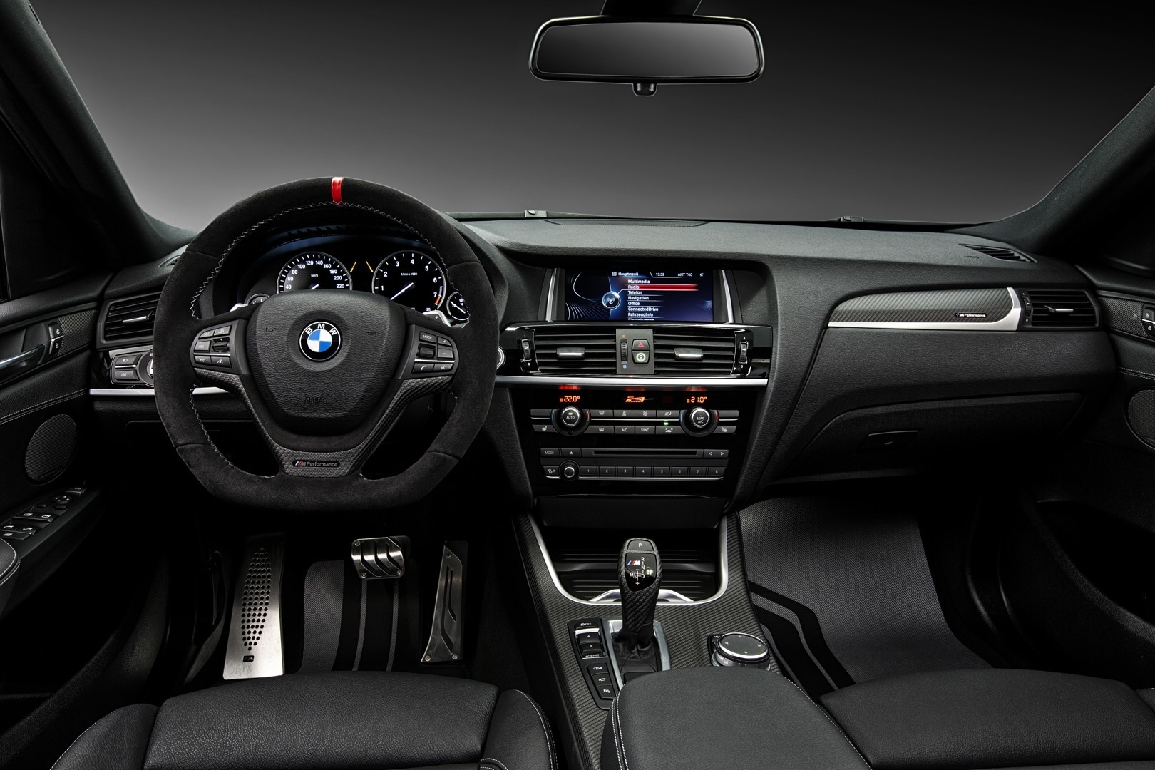 World Debut For M Performance Parts For Bmw S X3 And X4 At Essen Autoevolution
