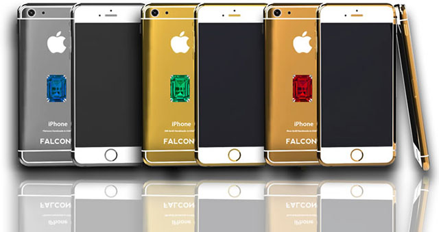 World's Most Expensive iPhone 6 Costs More Than Ferrari ...