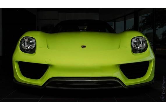 Porsche Spyder Acid Green on porsche 918 spyder electric green, 1974 porsche 911 green, oakley frogskins acid green, porsche 918 spyder lime green,