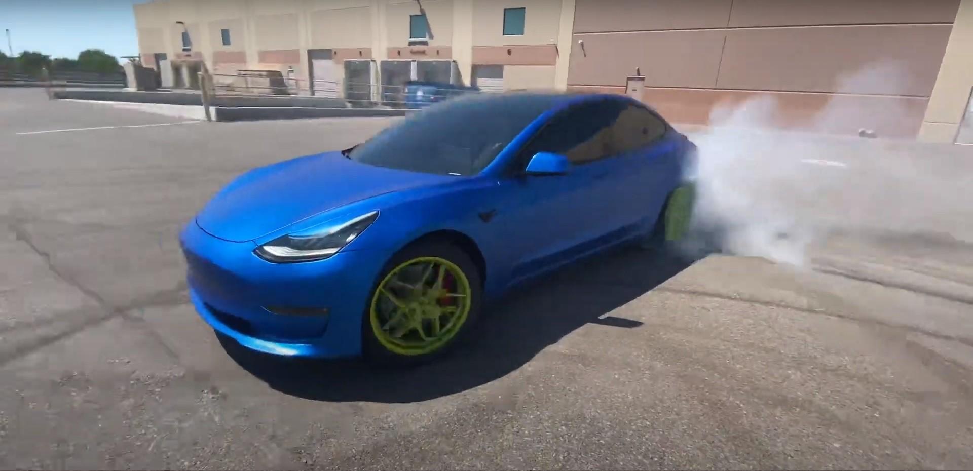 Tesla Model 3 Now Available for Order in Australia, Hong ...