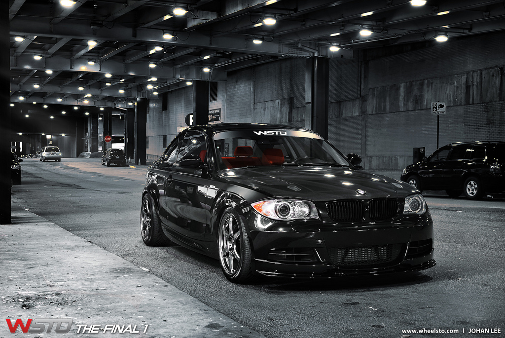 Wsto 135i Coupe The Final One Autoevolution