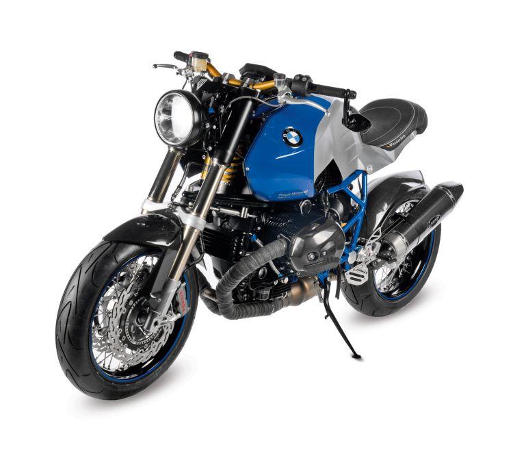 Bmw Hp2 Sport: Wunderlich BMW HP2 Sport SpeedCruiser