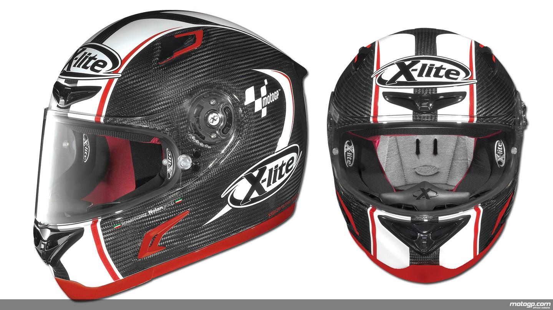 x lite x 802r ultra carbon motogp limited edition helmet. Black Bedroom Furniture Sets. Home Design Ideas