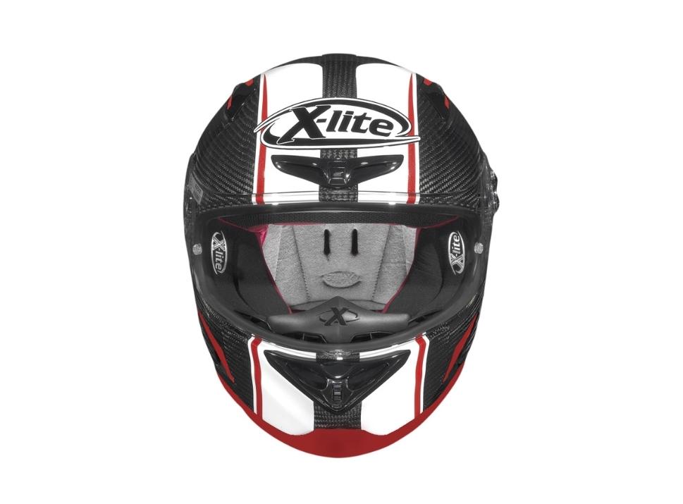 gallery x lite helmet logo