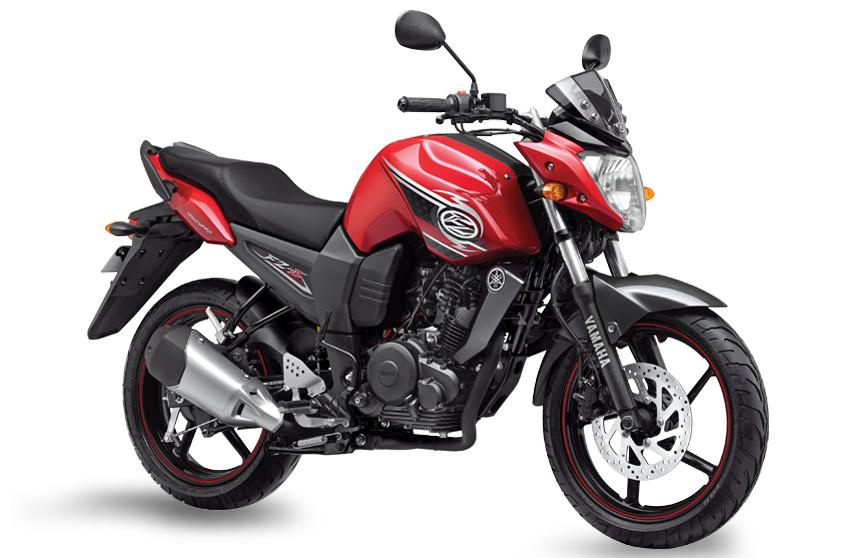 yamaha announces limited edition fazer and fzs bikes for