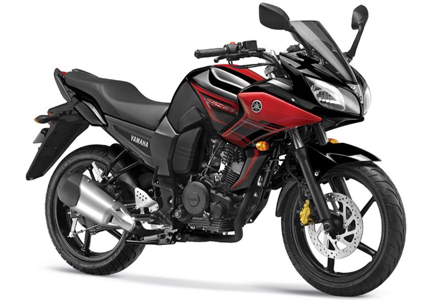 Yamaha Fazer Cc Bike Images