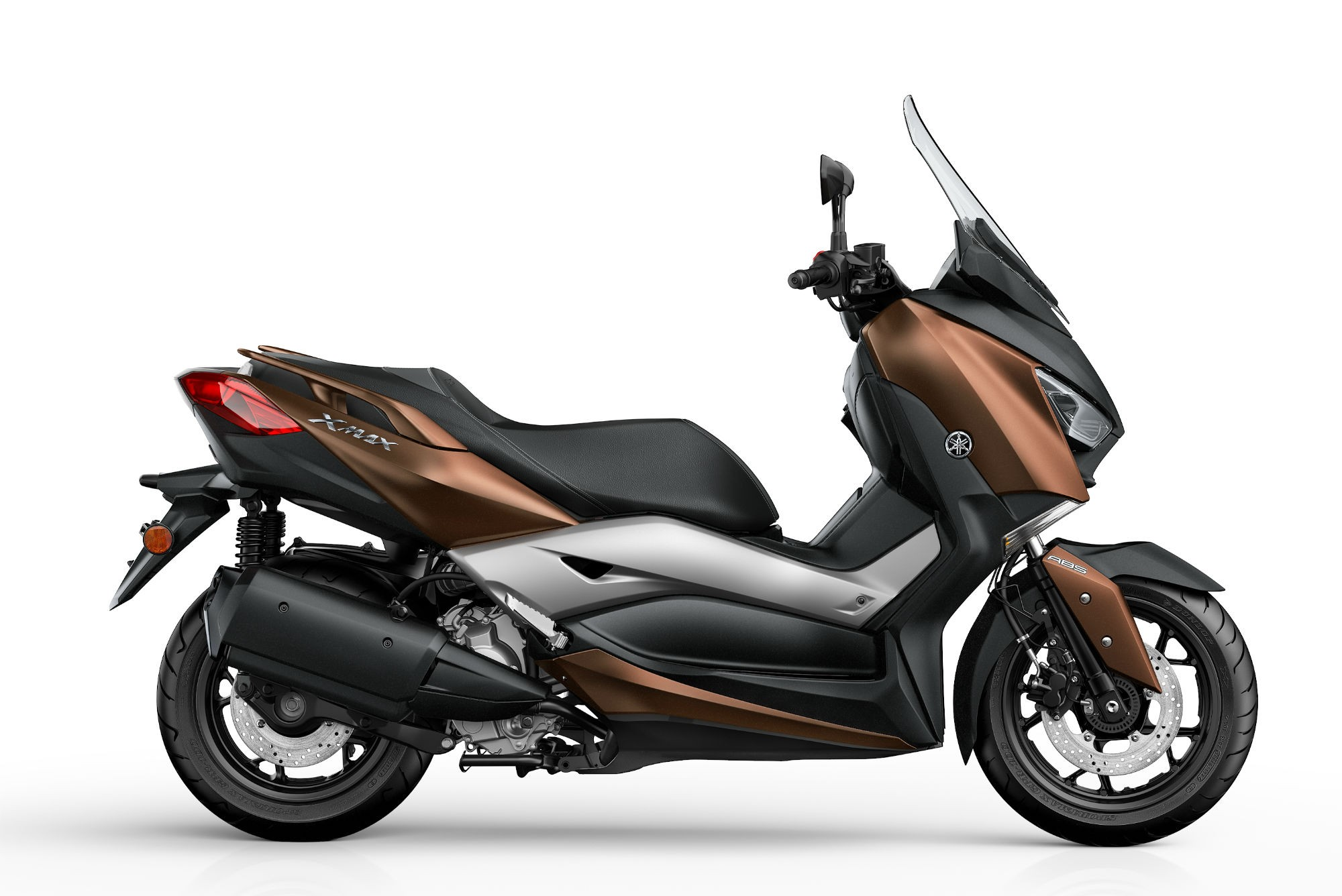 New Honda Forza 300 2018 >> Yamaha Introducing New X-MAX 300 Scooter - autoevolution