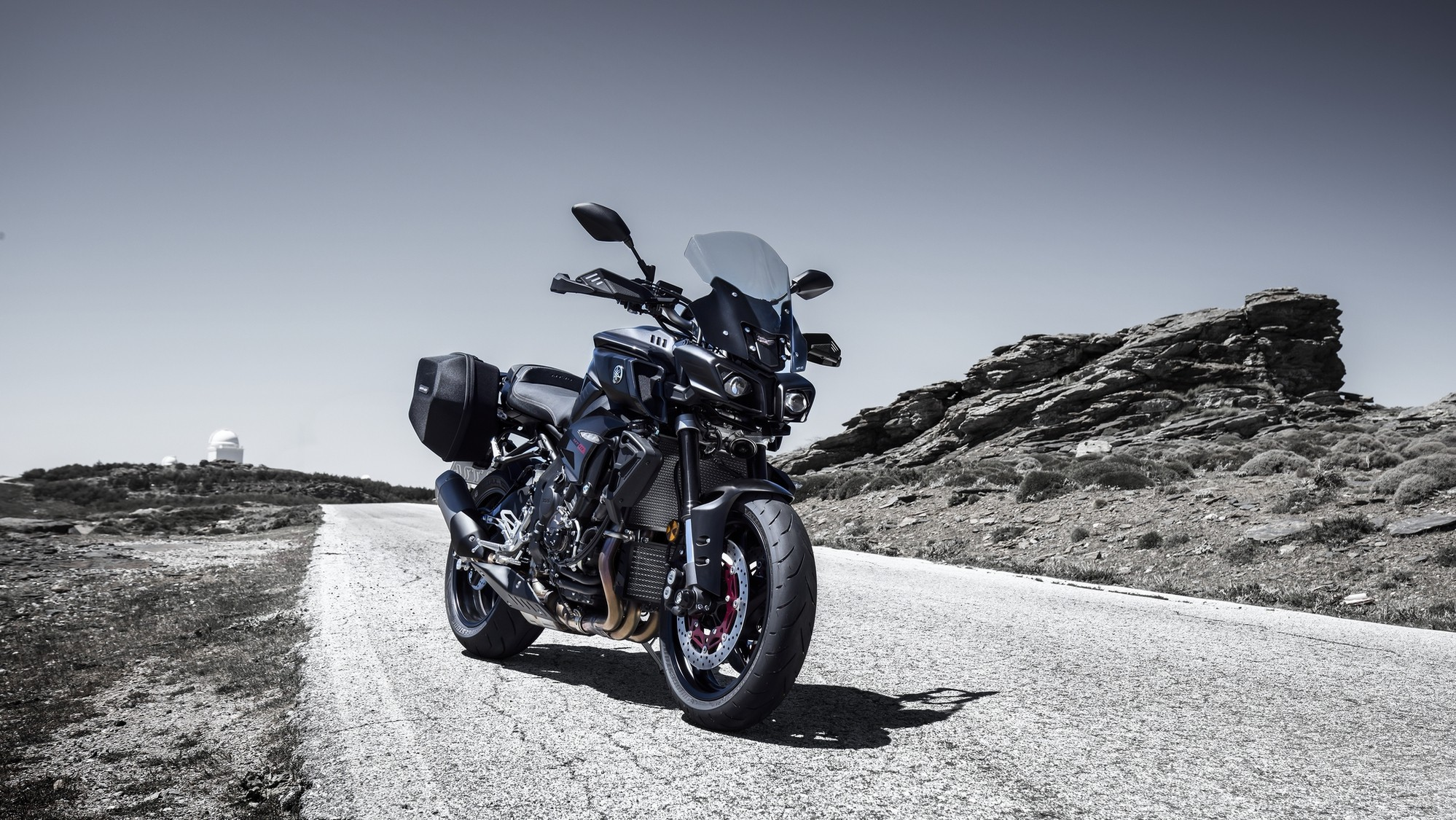 Yamaha Mt 10 Gets A Full List Of Accessories And Can