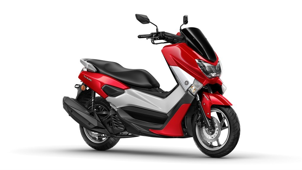 yamaha nmax 125 revealed shows trick looks promises great mileage autoevolution. Black Bedroom Furniture Sets. Home Design Ideas