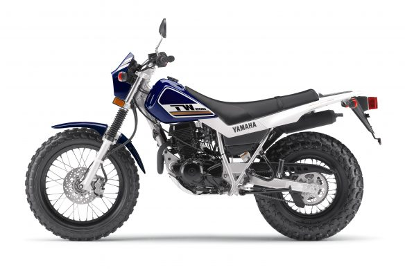 Yamaha Releases New 2018 Dualsport And Cruiser Models