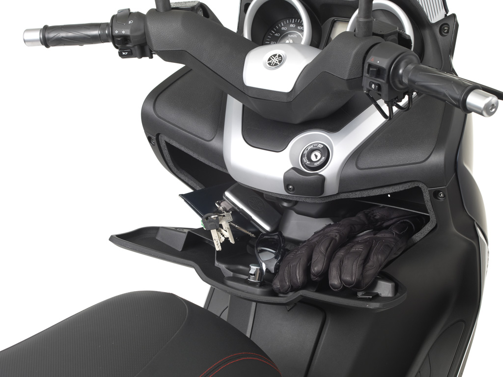 Yamaha reveals 2010 x max 250 and 125 scooters autoevolution for Ecksofa 250 x 250
