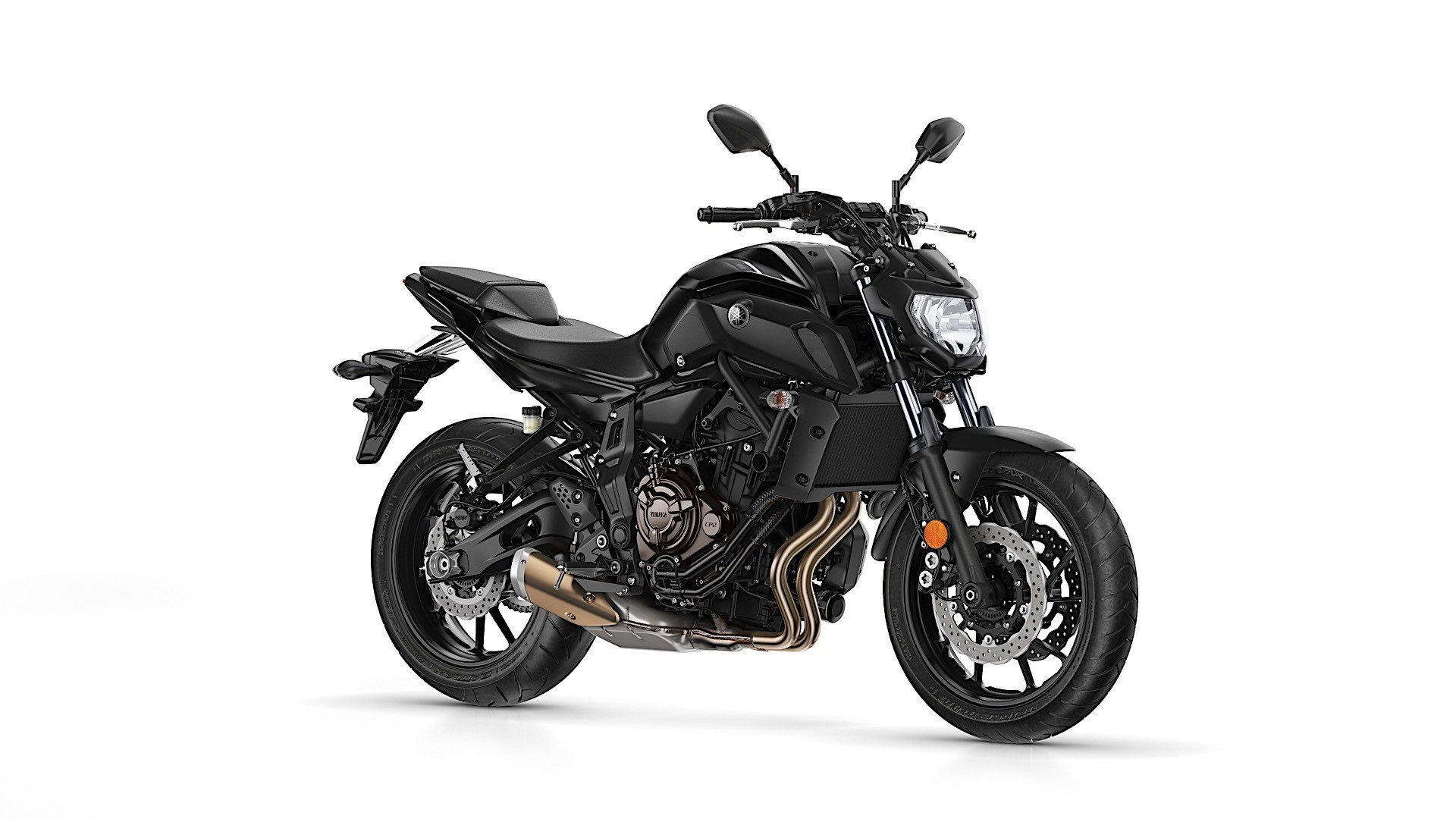 2018 yamaha mt 07 and mt 09 sp go official at eicma autoevolution. Black Bedroom Furniture Sets. Home Design Ideas