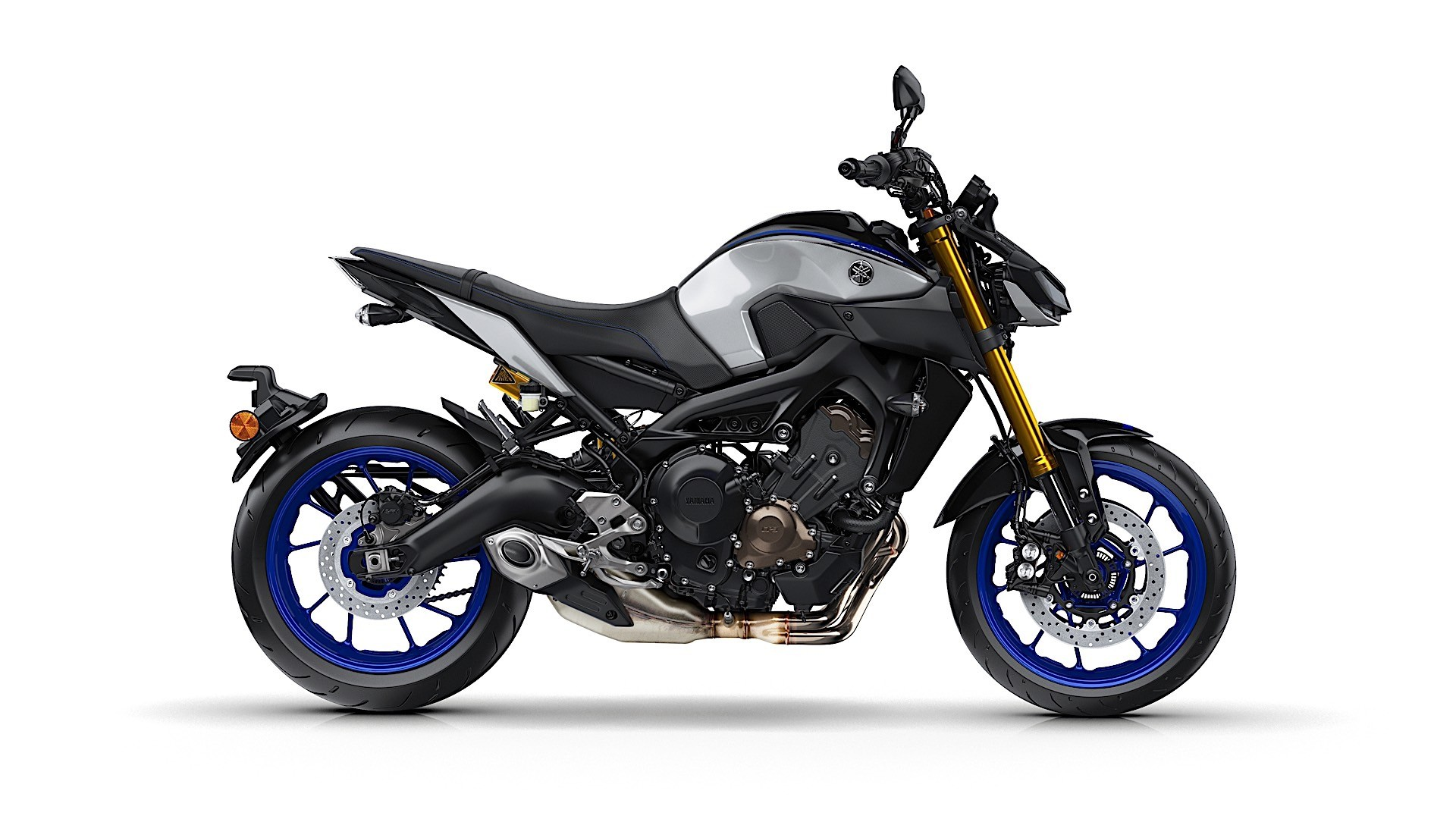 2018 yamaha mt 07 and mt 09 sp go official at eicma. Black Bedroom Furniture Sets. Home Design Ideas