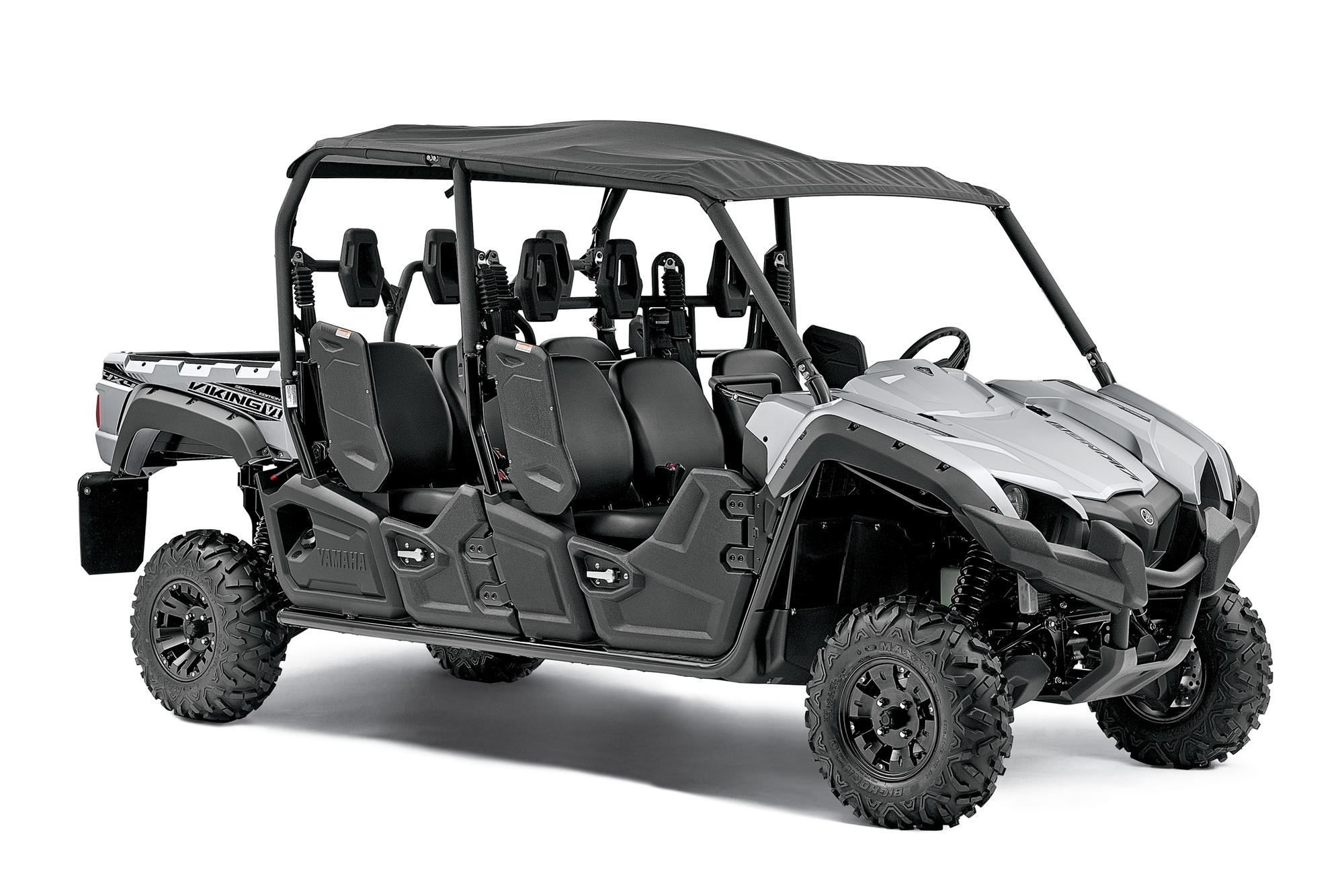 Razor Yamaha  Seater For Sale