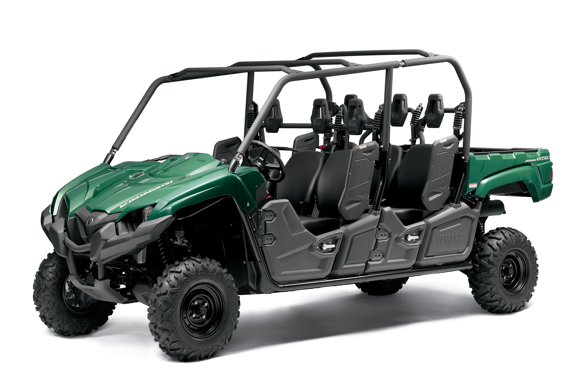 2014 yamaha utv side by side autos post for Yamaha 700 viking