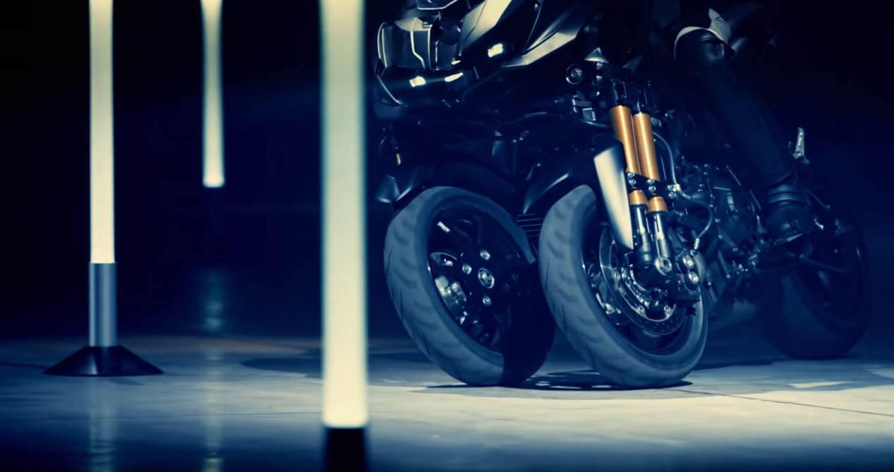 Yamaha Mwt  Price