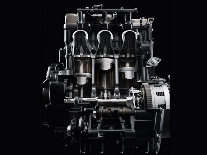 Yamaha Fz 09 Engine Inside The Triple Yamaha Fz 09 Forum HD Wallpapers Download free images and photos [musssic.tk]