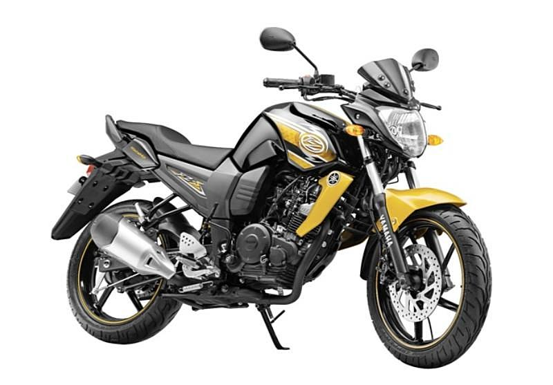 New fz Bike Photos New Colors For Yamaha fz