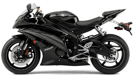 Yamaha Updates the YZF-R6 for 2010 - autoevolution