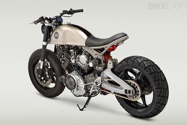 Yamaha virago xv 920 on