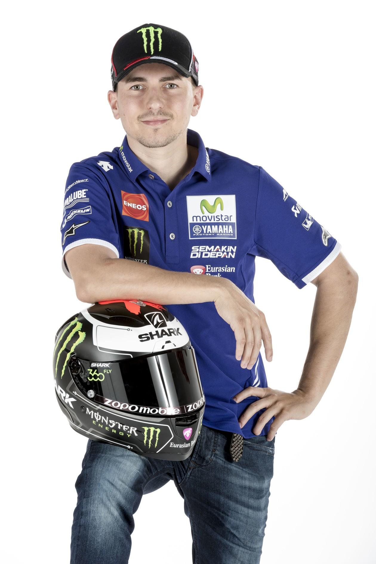 Yamaha Wishes Jorge Lorenzo a Happy Birthday on His 29th ...